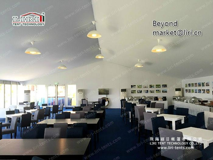 Catering Tent for Restaurant and dinning 2