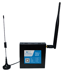 Wreless router 4g for site remote monitoring