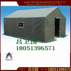 帐篷厂家直销户外救灾帐篷
