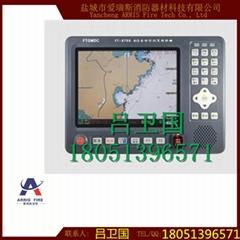 FT-8700 B級8寸自動識別系統船載設備