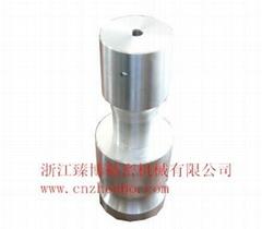 超声波塑料焊接机模具
