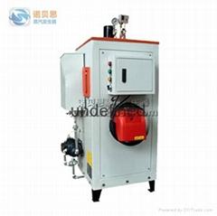 ;諾貝思燃氣節能蒸汽發生器