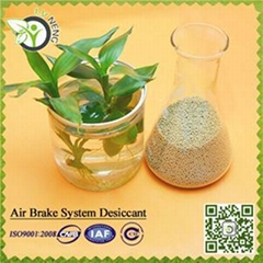 Air Brake System Drying Desiccant
