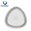 Home Security Smoke Detector Fire Alarm