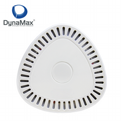 Home Security Smoke Detector Fire Alarm Smart Gas Detector