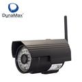 Remote monitoring HD IP Camera indoor and outdoor 4