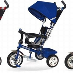 3-in-1 Trike(XHZ-956-6)