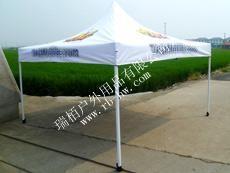 廣告帳篷 遮陽蓬 太陽傘 杭州瑞栢戶外