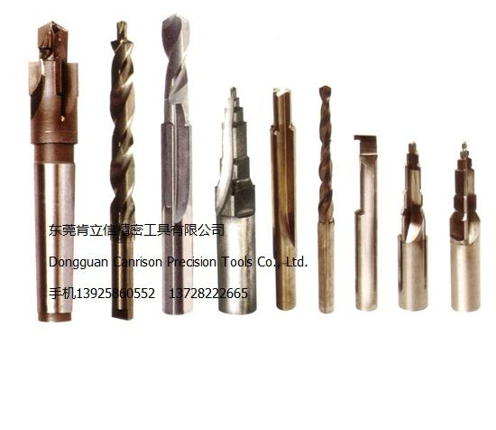 供應硬質合金銑刀廠家直銷非標加工 3