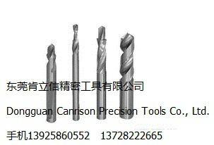 供應硬質合金銑刀廠家直銷非標加工 5