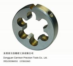 供應硬質合金絲錐廠家直銷非標加工