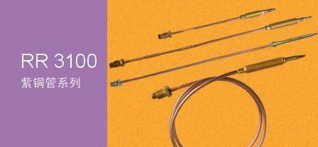 热电偶/ODS/缺氧保护装置