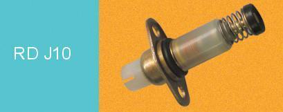 ODS/缺氧保护装置/燃气电磁阀 1