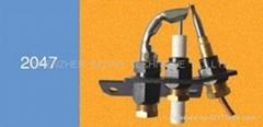 缺氧保護裝置20310適用於燃氣灶