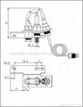 缺氧保护装置20310适用于燃气灶