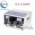 PFL-01 Automatic slim wire stripping