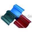 Color Coated Steel Strip 2