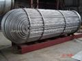 Heat Excanger Tube Bundles