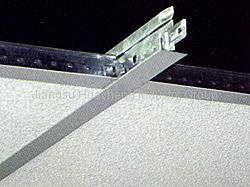 Ceiling T-bar  1
