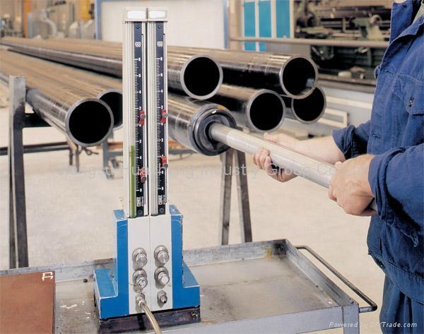 液壓油管管 4