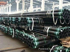 API 5CT Seamless Casing Pipes