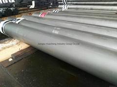 Cold Drawn Seamless Precision Tubing
