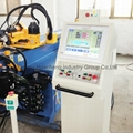 CNC Tube Bending Machine