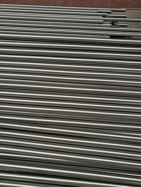 Titanium Rod 4