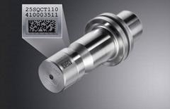 常熟銘牌光纖激光打標機 菲克甦FX-T5W臺式