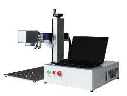 南京五金工具手术器械激光打标机激光喷码机 1