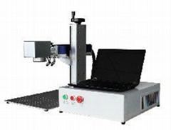 江苏常熟五金工具激光打标机菲克苏菲克苏FX-T200台式