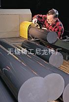 黑色PVC棒 黑色聚氯乙烯棒PVC棒 4