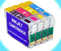 refillable ink cartridge  T1631 T1632 T1633 T1634