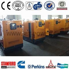 open type 20KVA Diesel Generator