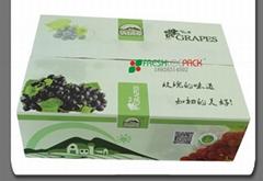 绿葡萄包装箱