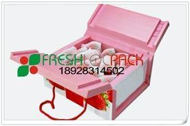 草莓包裝箱吸水紙 2