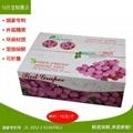 鮮食葡萄包裝箱