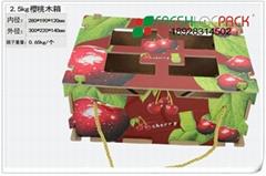 櫻桃禮品箱