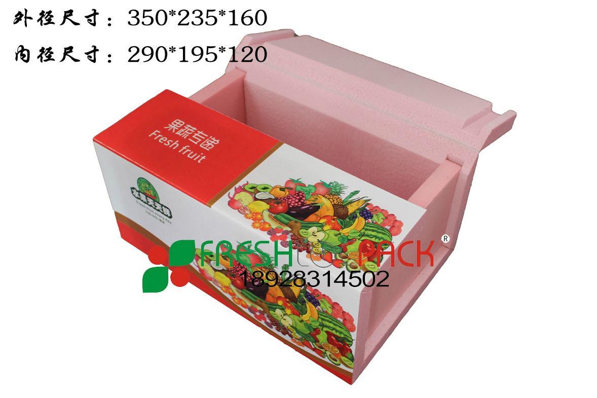 水果天天鮮包裝箱 1