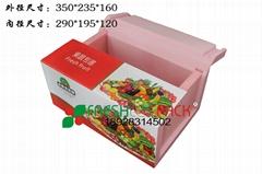 水果天天鲜包装箱