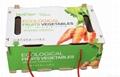 水果蔬菜包裝木箱 2