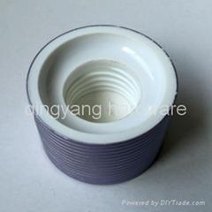 Fashionable skin care bottle aluminum cap