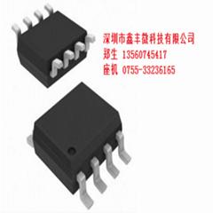 內置MOS恆壓型大功率LED驅
