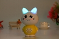 Factory supply educational toys cat story machine M2 1