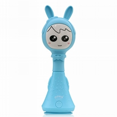 babyuke early educational toy baby MP3 player Smarty Shake&Tell rattle L1