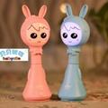 贝贝优可婴童电子智能摇铃L1-新一代早教益智玩具宝宝礼物 5