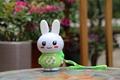 工厂直销私模迷你兔故事机Q9 4