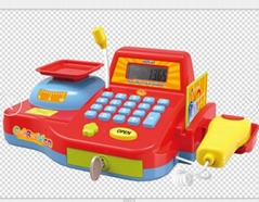 Mini cash register G1