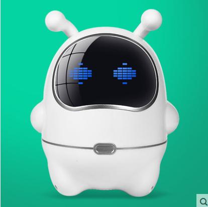 太空蚂蚁智能早教机器人Z1 1