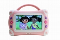 Factory supply Kids Karaoke tablet V1